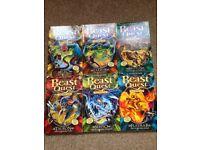Beast Quest Books Series 11