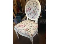 Beautiful occasional chair £140