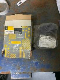 Renault Dacia Brake Pad Set Part Number 7711130071
