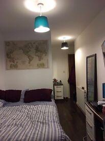double en-suite room (accommodation )