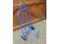 AS NEW SACK TRUCK AS NEW ONLY £15 FOR QUICK SALE NO OFFERS