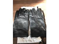 100% genuine Gucci gloves
