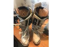 Gaerne motocross boots SG10
