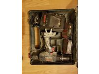 Bosch professional cordless drill