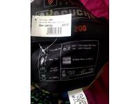 Sleeping Bag Sirius 200 - As new