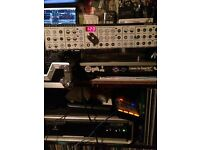 synthersizer.studio electronics atcxi quad filter system