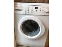Bosch Washing Machine Classixx 6 1400 Express