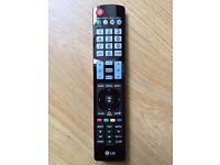 LG AKB72914274 Remote Control