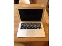 Macbook Air (Mid 2015) Very good condition.
