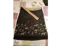 White Stuff skirt size 12 exc . Condition