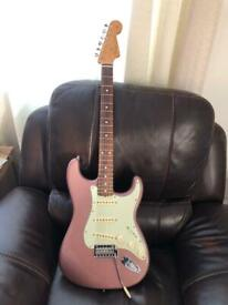 Fender Vintera 60's Modified Stratocaster