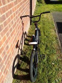 Big Daddy Bmx bike, 360 gyro good condition, 20 inch wheels