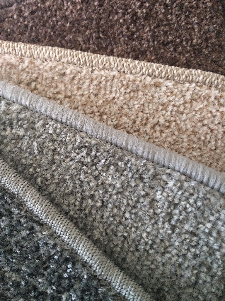FULL HOUSE OF CARPETS FROM £399 FITTED FREE*