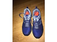 New Balance 590 men's trainers size 8