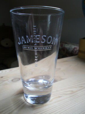 Jameson - Irish Whisky  - Tumbler Highball Glas gebraucht kaufen  Berlin