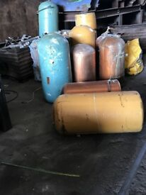 Scrap metal collection,AC.UNITS,copper,lead,brass CASH PAID ££