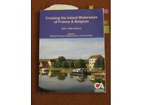 Sailing Direction for Cruising Inland Waterways of France & Belgium + Inland Waterway Regulations