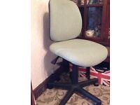 Computer office swivel chair