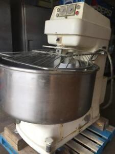 Used Bakery Equipment (mixers, sheeters, cutters,tables,ovens....)