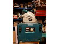 Makita rail saw 240v