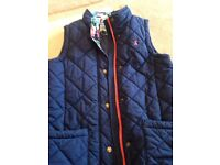 girls joules gillet navy blue aged 11 12