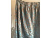 Full length curtains - excellent quality
