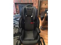 Young child's car seat