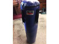 Pro Box Punch Bag