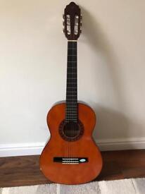 Valencia CG160 3/4 Classical Guitar