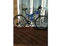 Adult Suspension Mountain Bike Very Good Condition