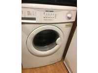 6 kg washing machine for sale perfectly working condition