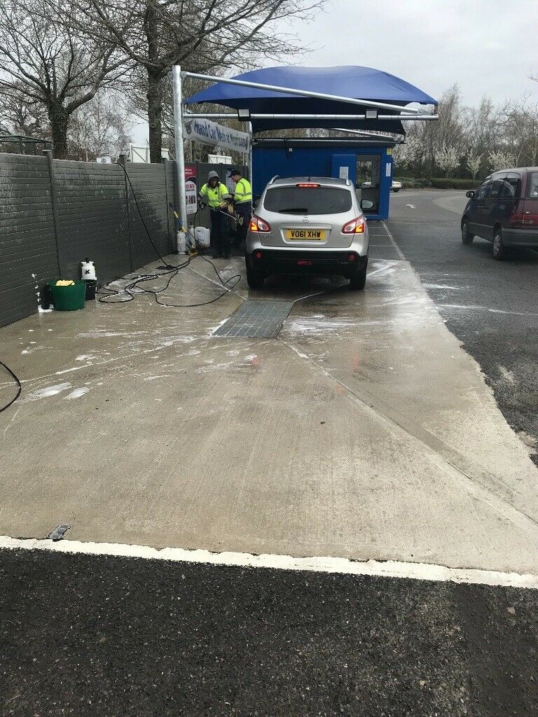Car wash for sale   in Totton, Hampshire   Gumtree