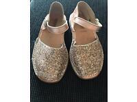 Office girls sandals