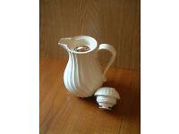 Fluted Thermos 'Renate' tableware vacuum jug