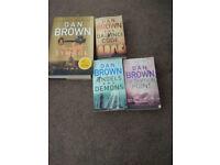 Dan Brown books free collection