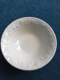 BHS Lincoln Tableware 7 bowls
