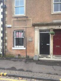 single fronted shop unit in cumbernauld main street