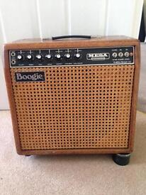 Mesa Boogie MKII Vintage Amp