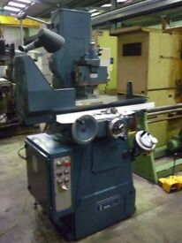 JONES SHIPMAN 540L SURFACE GRINDER