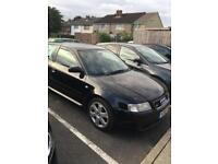 Audi S3 1.8T Loads of paper work ready to drive away grab a bargain 2900
