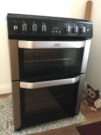 Freestanding Cooker £100ono - Gas main oven+hobs, electric grill