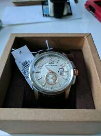 Tommy Bahama Mens Kona Grand Prix Chronograph Watch TB1279