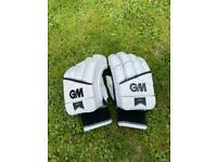GM 808 Left Handed Pads and Gloves & thigh guard