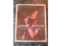 Janis Joplin - The Ultimate Collection Double Minidisc MD