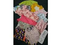 Bundle of age 4 clothes