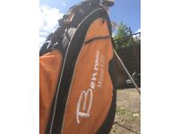 Golf Clubs - Nike, excellent set