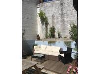 1 Bedroom Flat with Garden - TO RENT