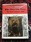 The Terrible Year The Paris Commune 1871 Alistar Horne new