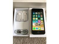 APPLE IPHONE 5S SPACE GREY 16GB ON VODAFONE LIKE NEW