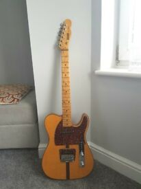 Hohner 'The Prinz' electric guitar